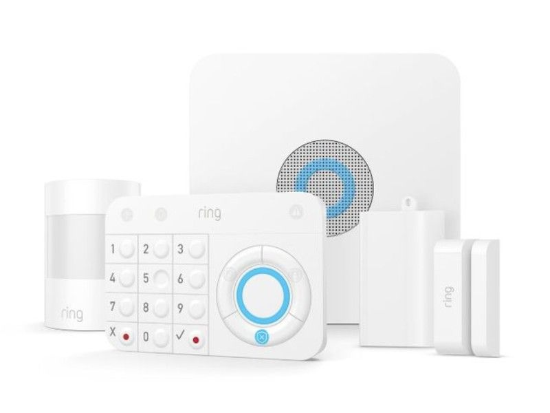 Nest Secure Vs Ring Alarm Which Should You Buy Google Android Smartphones Os N Wireless Home Security Systems Alarm Systems For Home Best Home Security