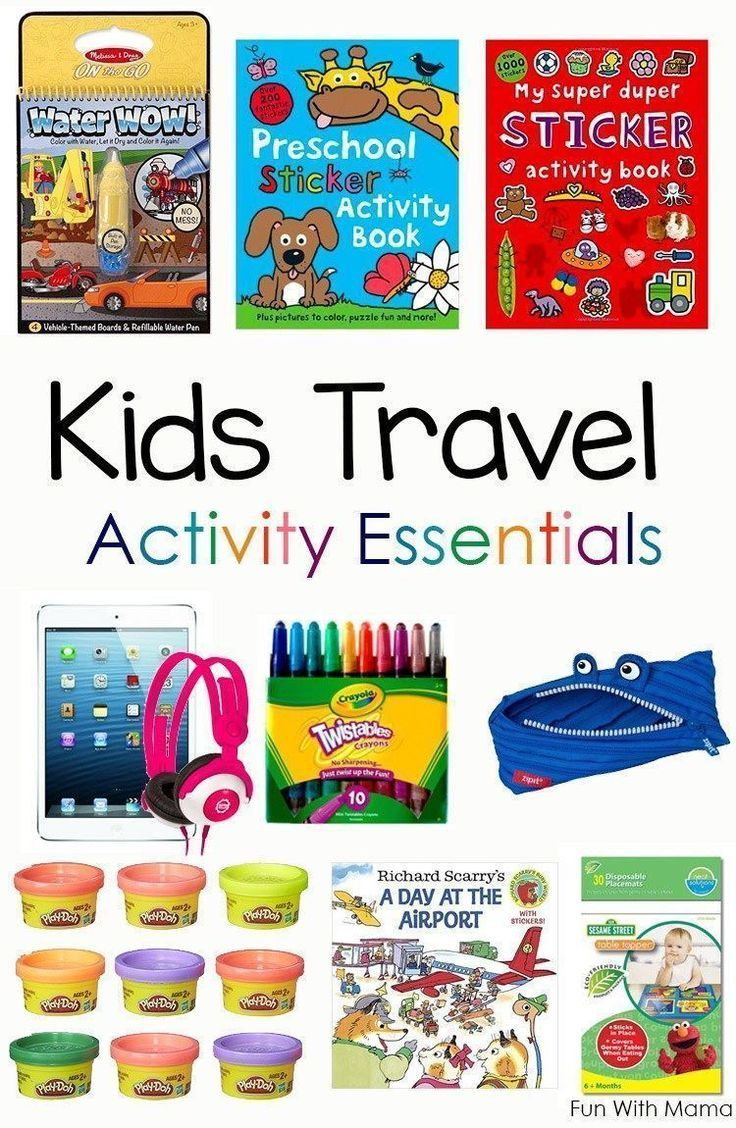 Are You Going On A Family Vacation Soon And Trying To Figure Out Some Ideas Things That The Kids Can Do So They Wont Get Bored Need T
