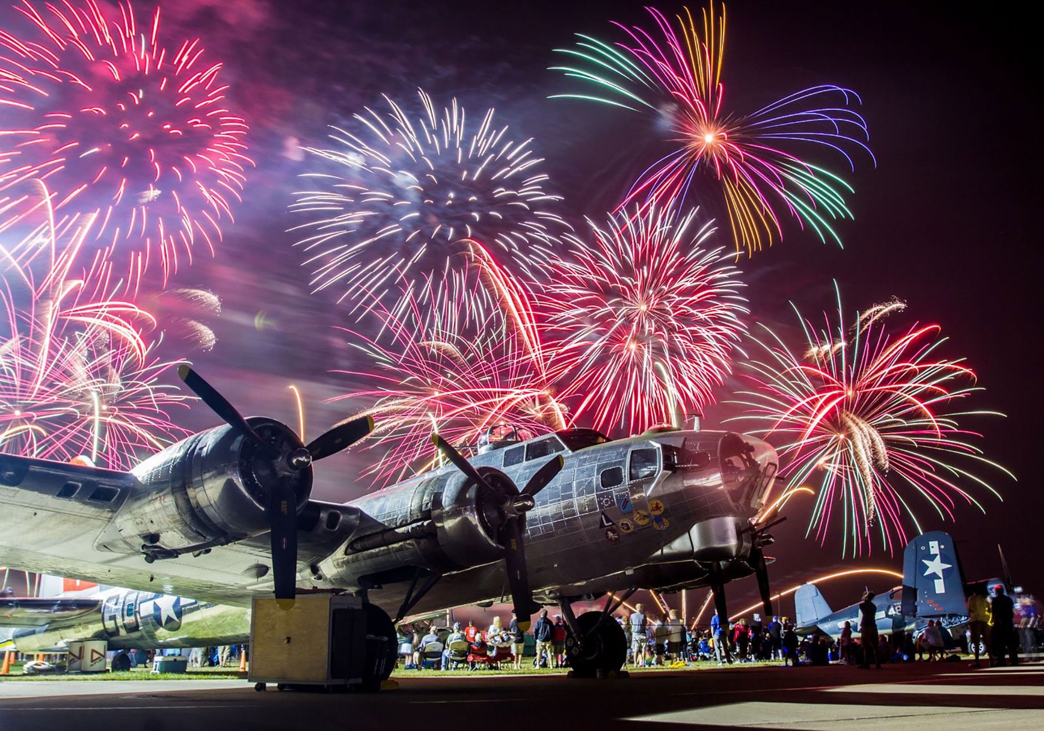 Top 10 New Year's Eve celebrations Fireworks pictures