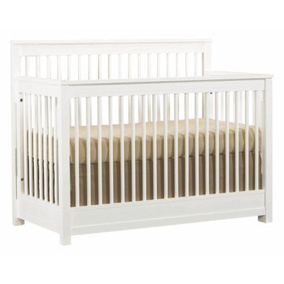 Young America Makes A Variety Of Built To Grow Cribs That