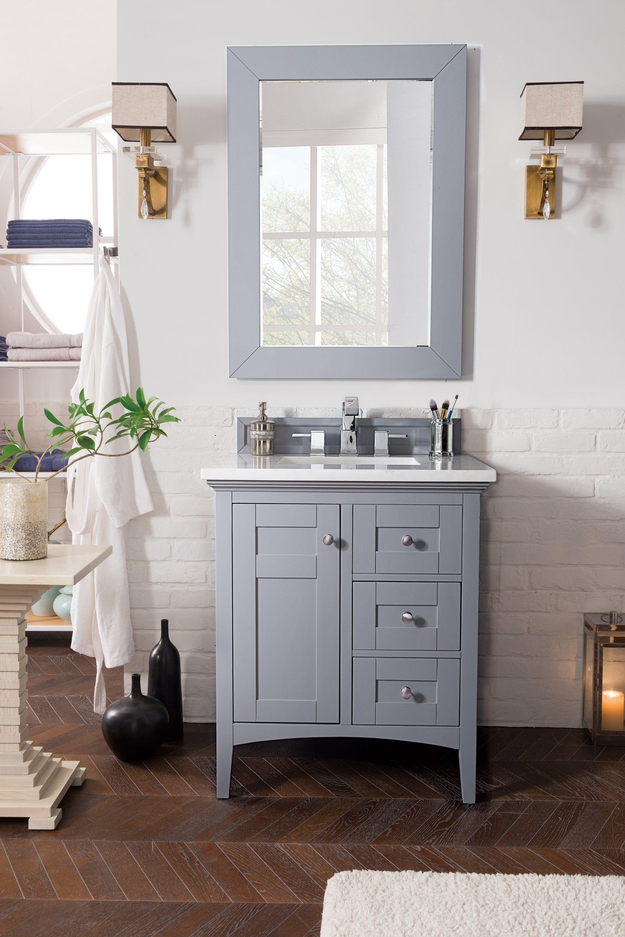 Palisades 30 Single Bathroom Vanity Single Sink Bathroom Vanity Bathroom Sink Vanity Single Bathroom Vanity