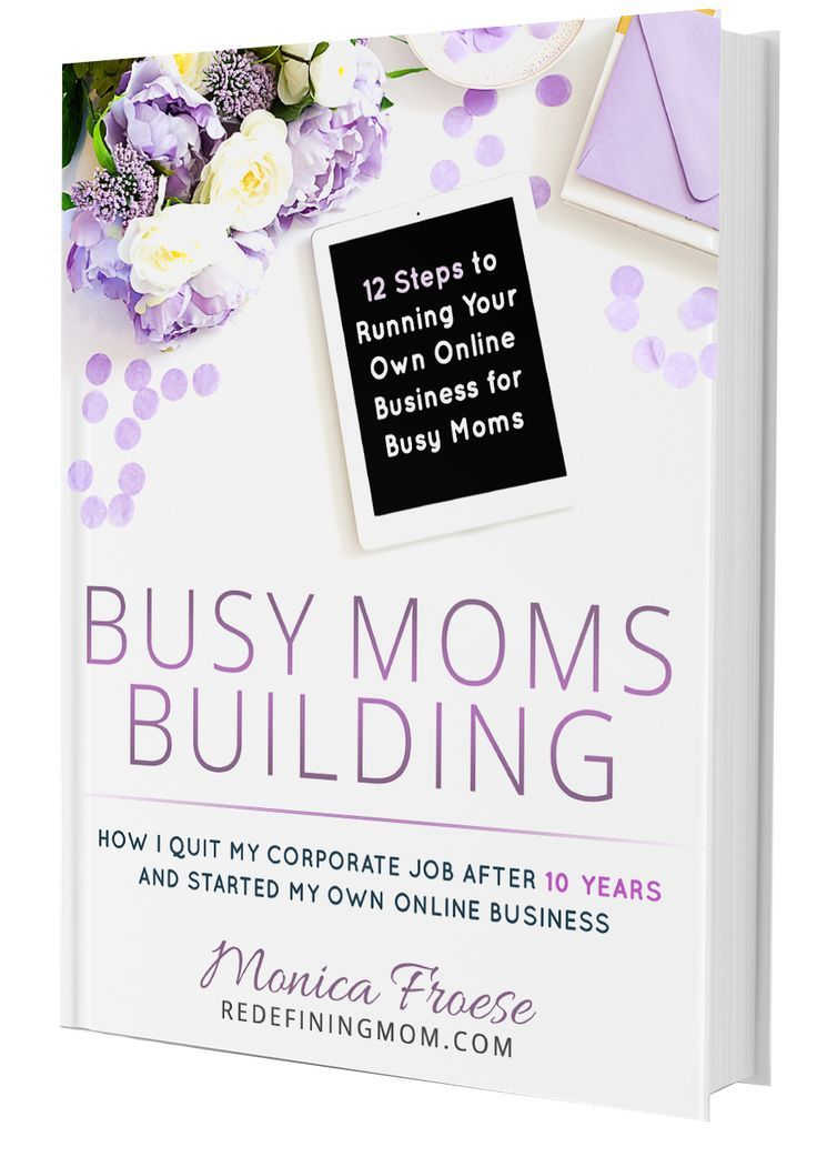 how to make money online redefining mom products time management