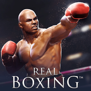 Real Boxing V2 7 1 Mod Apk In 2020 Fighting Games Boxing Fight Latest Games