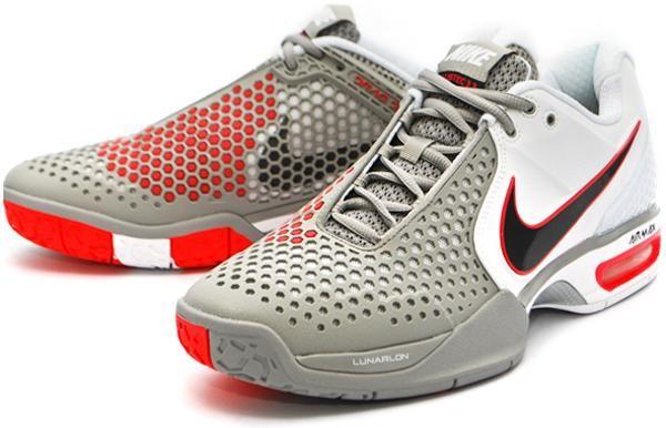 big sale 35327 96482 ... mercado livre tênis nike air max courtballistec 4.3 nadal nº39 novo. Carregando  zoom. Nike-Air-Max-Courtballistec-3.3 . ...