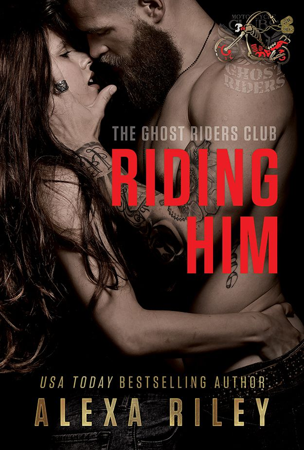 Renee Entresss Blog Release Day Blitz Review Riding Him By