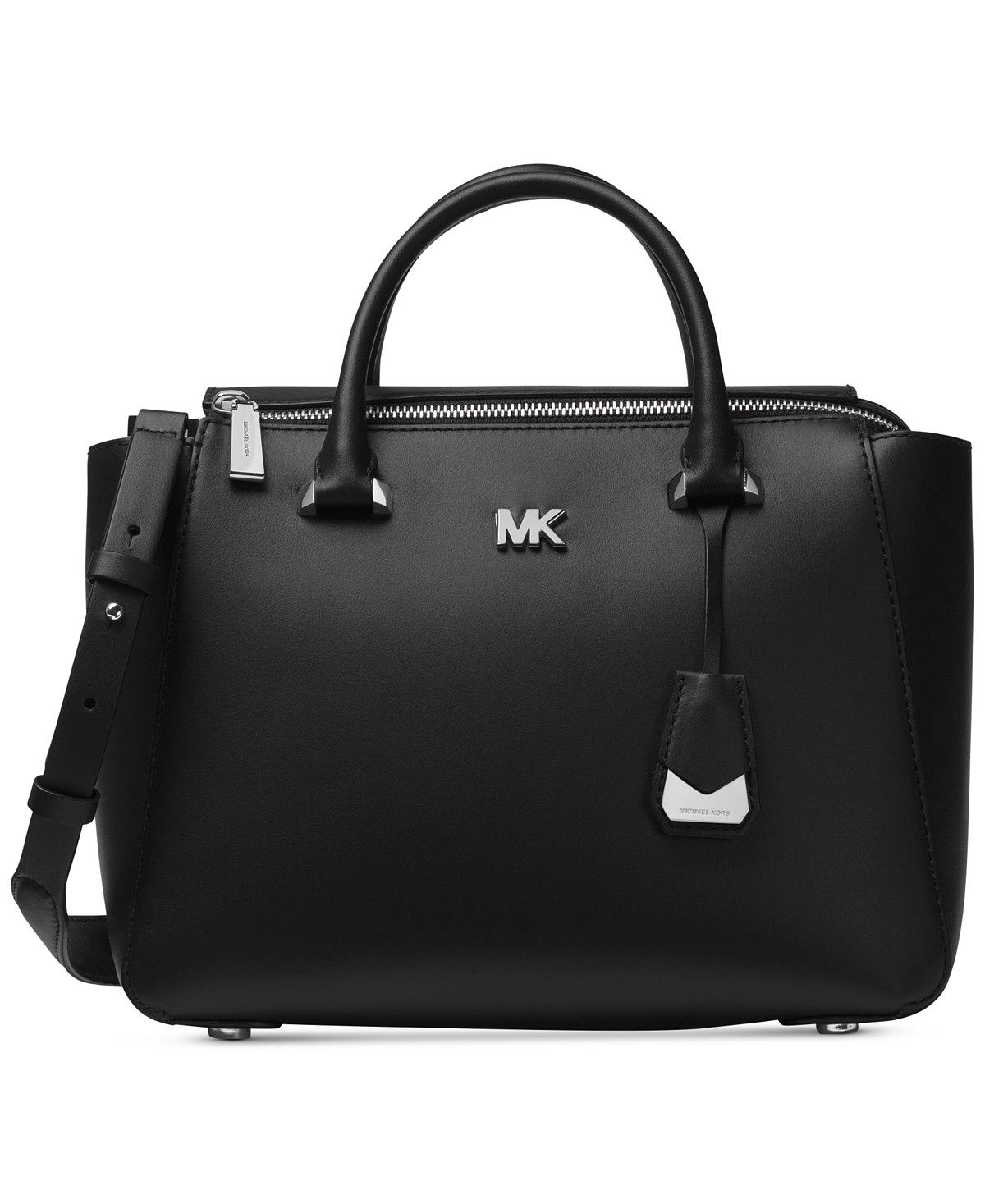 6029b1f7428c $358 // MICHAEL Michael Kors Nolita Medium Satchel | bags | Leather ...