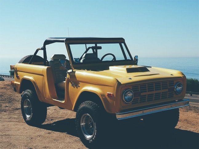 Driven 8 Vintage Rides On The Block Motos Carritos
