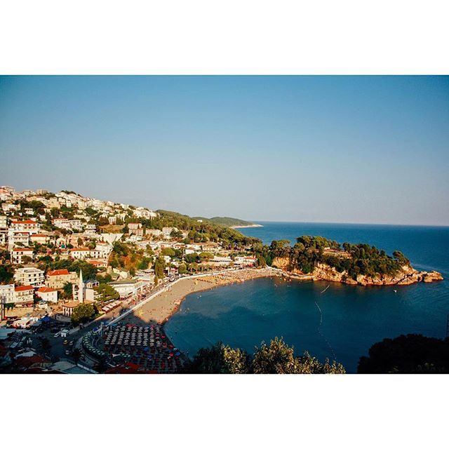Beautiful Ulqin 🌾 #ulqin#malesia#albania#shqiperiamadhe#albanian#ulcinj#beautiful#kalaja#bay#malsi#coloursofalbania#myalbania ✖️#facebook: InstagramAlbania Photo by: Nadina Stroia