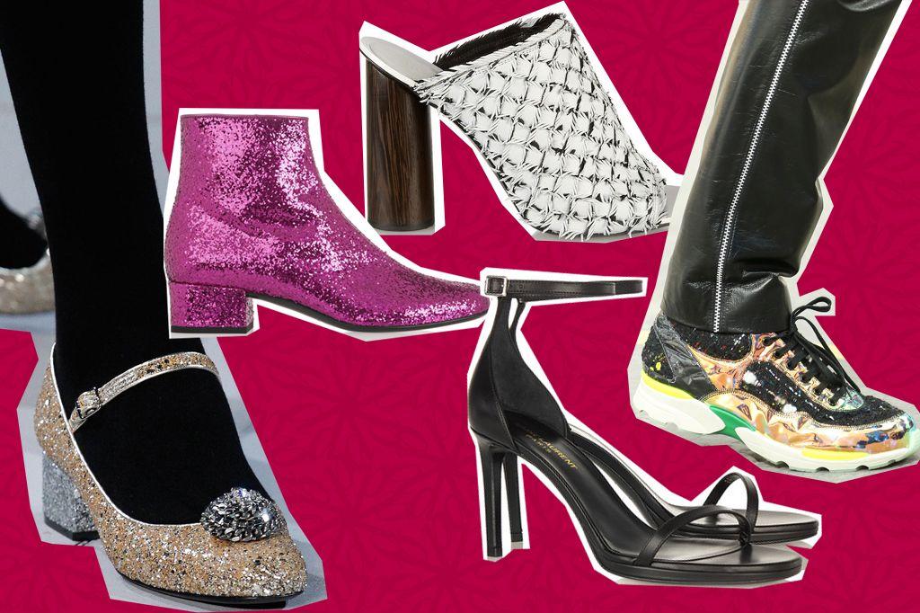 BEM-VINDO AO E.S.P FASHION BLOG BRASIL: Tendências em sapatos para o Inverno 2015