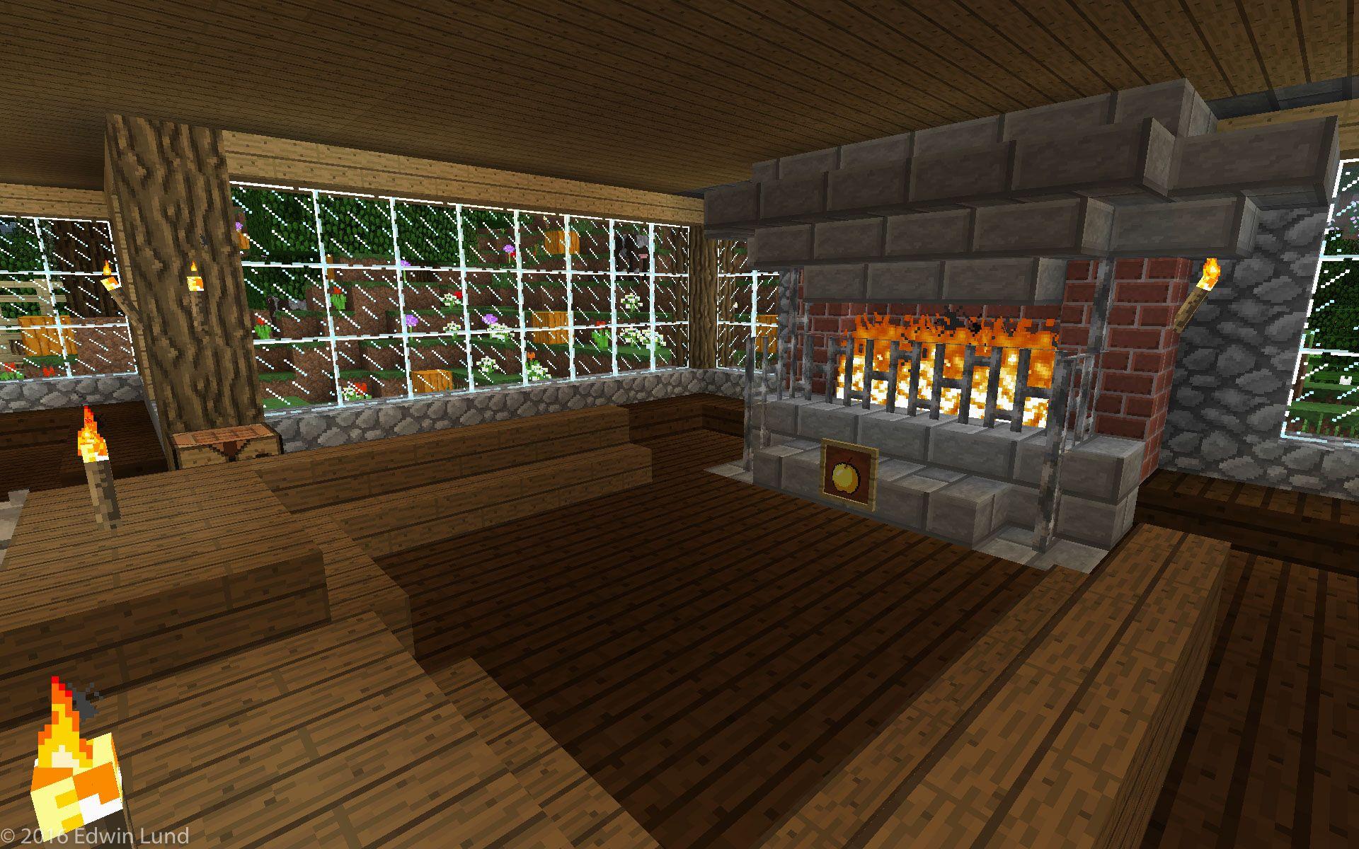 Luxus Minecraft Schlafzimmer Modern Design