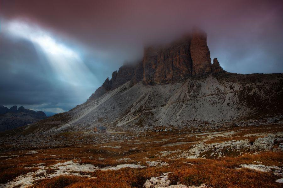"500px / Photo ""Rifugio Lavaredo"" by Stefan Thaler"