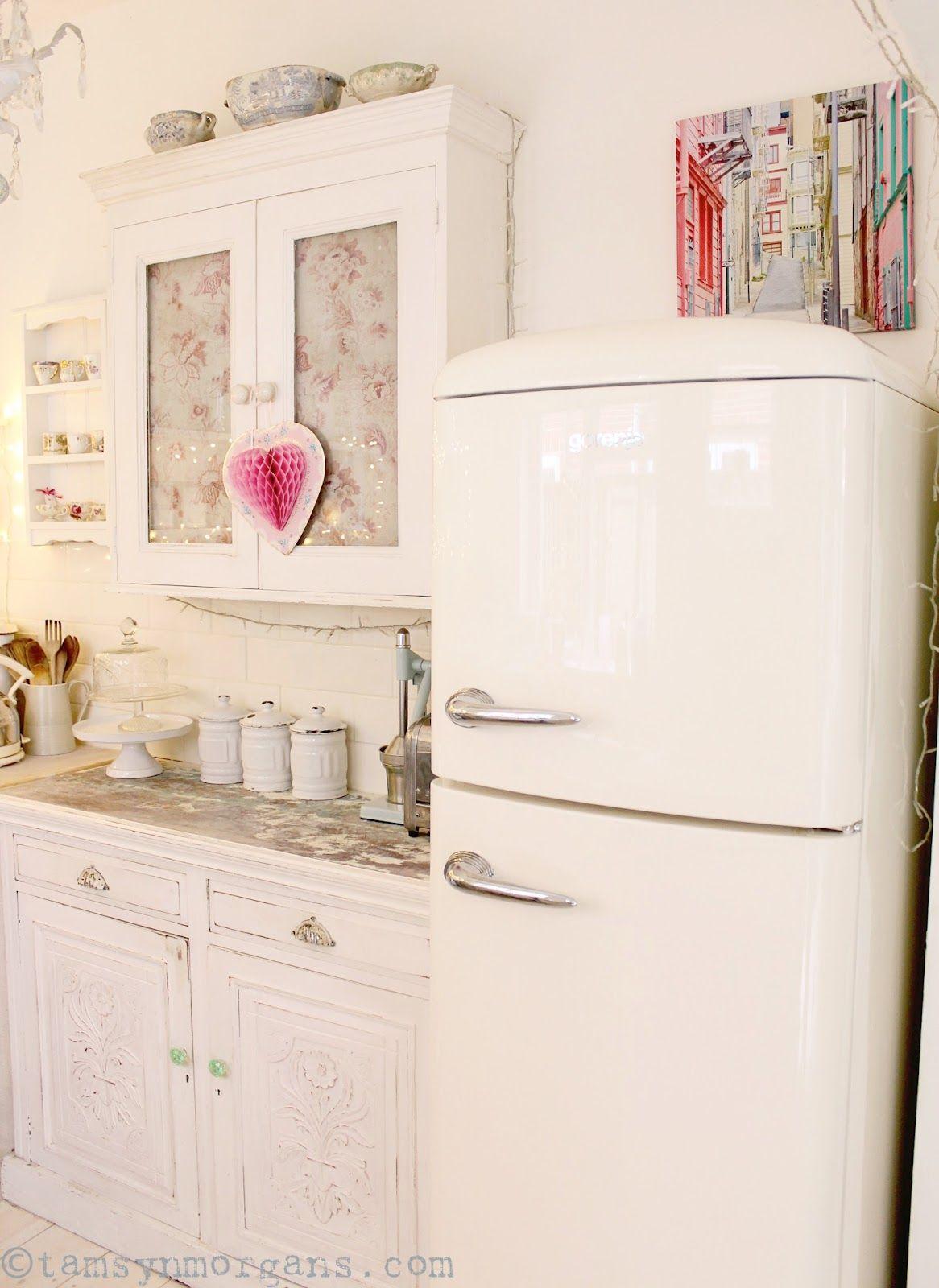 Küchenschrank ideen kleine küchen gorenje fridge  home  pinterest  küche
