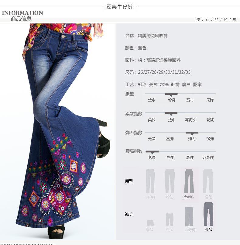 женщины в джинса и нагнуты колекция