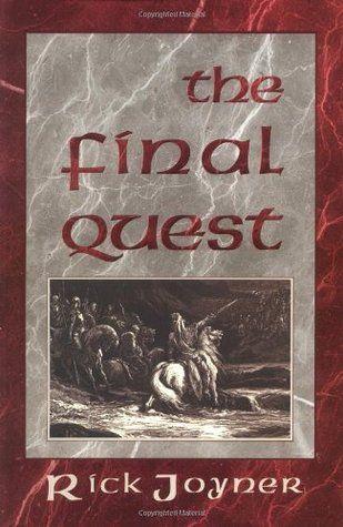 Read the final quest pdf epub by rick joyner download book online read the final quest pdf epub by rick joyner download book online fandeluxe Choice Image