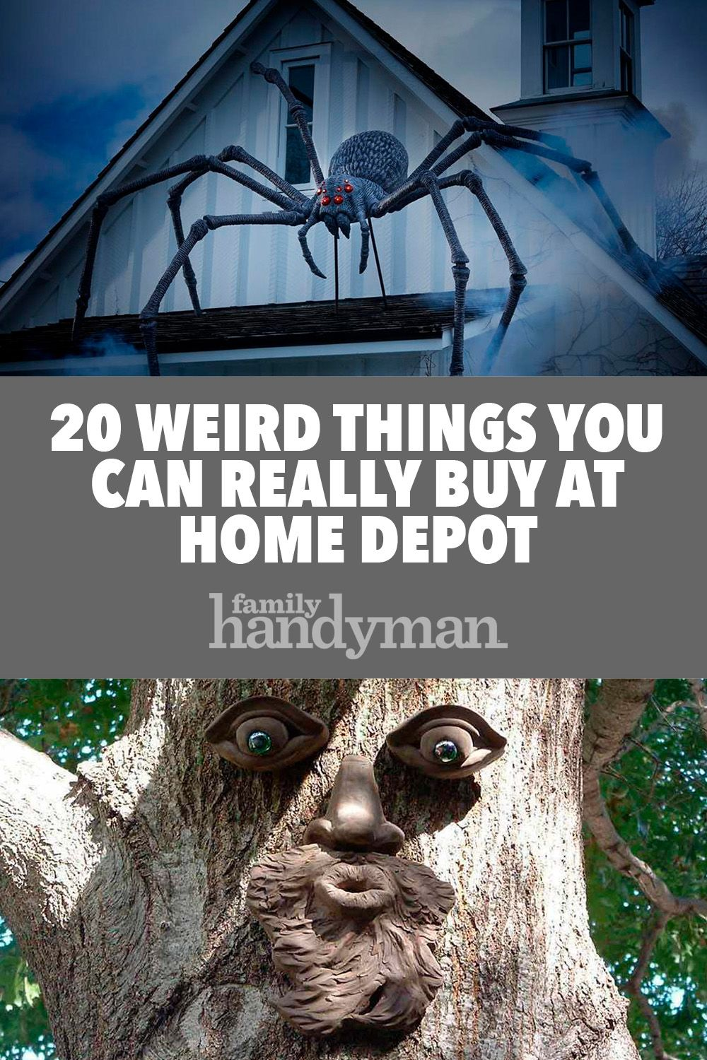 20 Weird Things You Can Really Buy at Home Depot Home depot