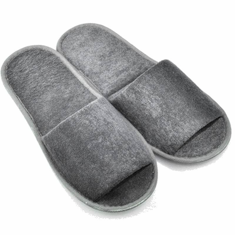 e9cb18b0f4aa Simple Design Women and Men Traveling portable folding slippers disposable  slippers wear in home hotel