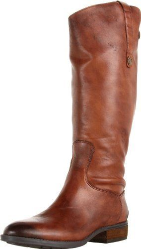 5d0a644aa Sam Edelman Women s Penny Riding Boot on shopstyle.com