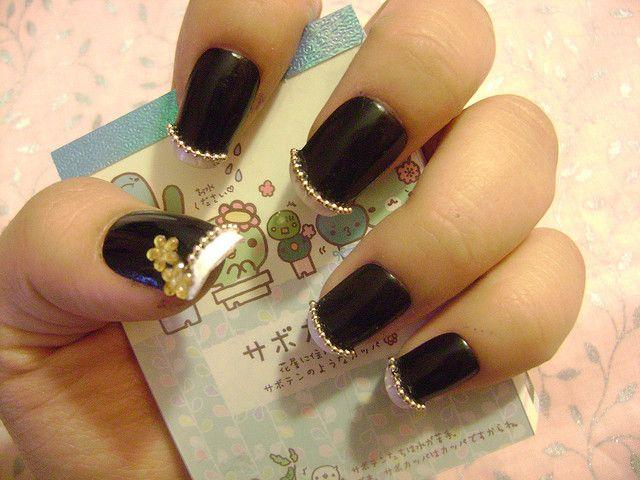 Christmas nail art nail designs for christmas pinterest christmas nail art prinsesfo Images