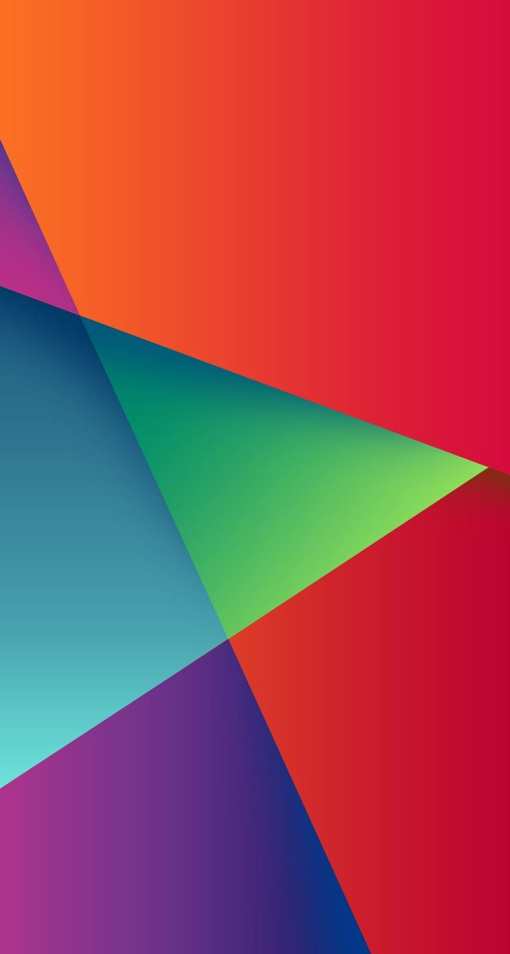 Iphone 5 Wallpaper Wallpapers Ipad Phone Backgrounds Art Windows Se Ios Triangles Android