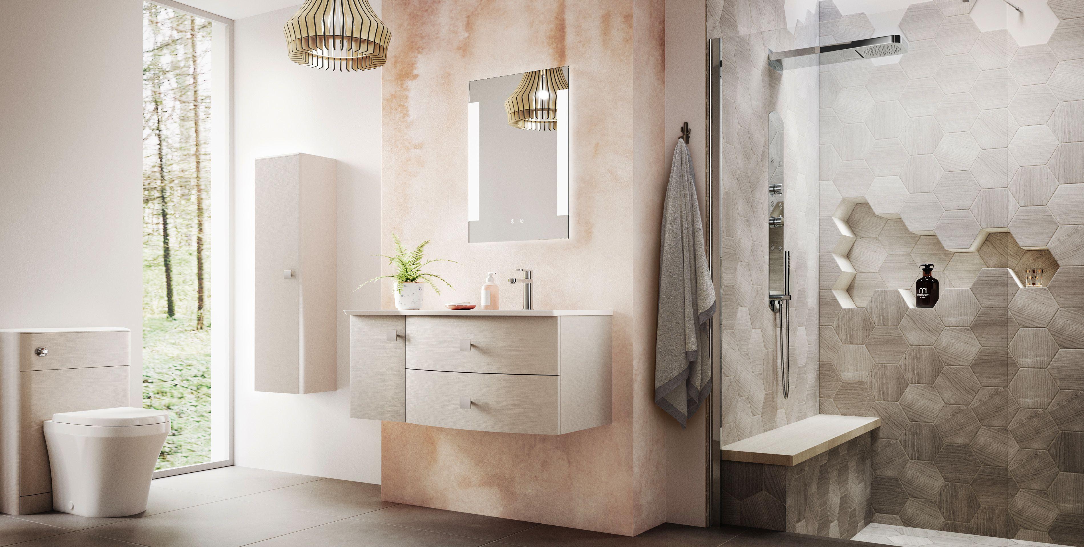 Badezimmermöbel türkis ~ Badezimmermöbel fühlen sie sich wohl in ihrem wellness lounge