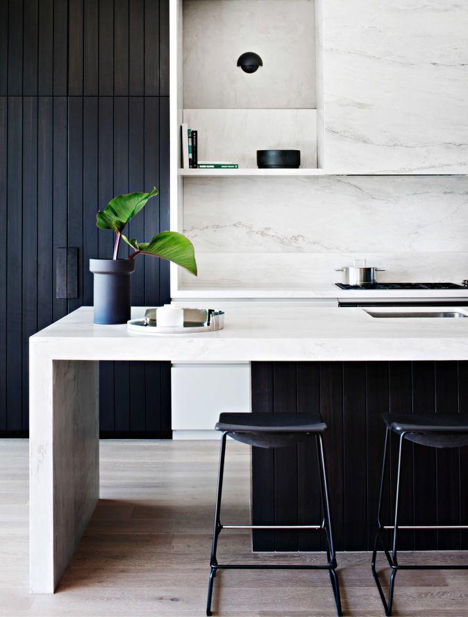 Minimal Interior Design Inspiration 109 UltraLinx Kitchen