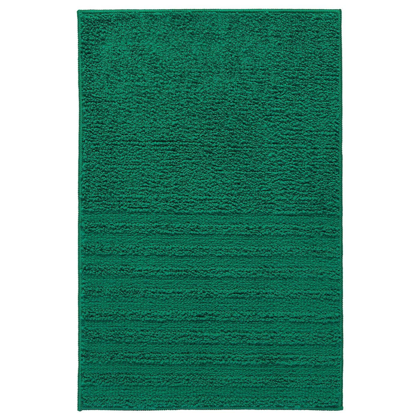 Vinnfar Tapis De Bain Vert Fonce 40x60 Cm In 2020 Bath Mat Pvc Vinyl Flooring Types Of Flooring