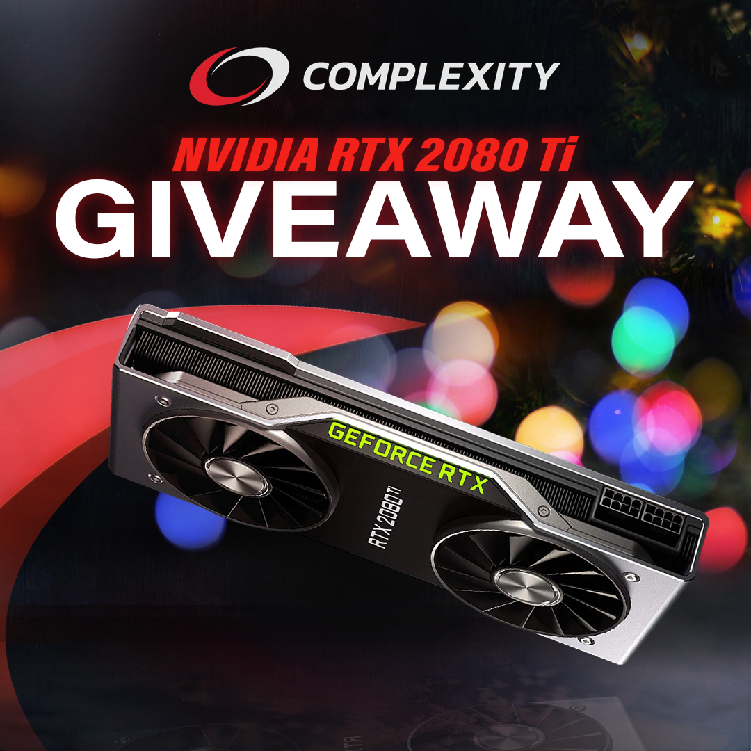 nvidia geforce giveaway nvidia geforce rtx 2080 ti giveaway giveaways in 2019 9825
