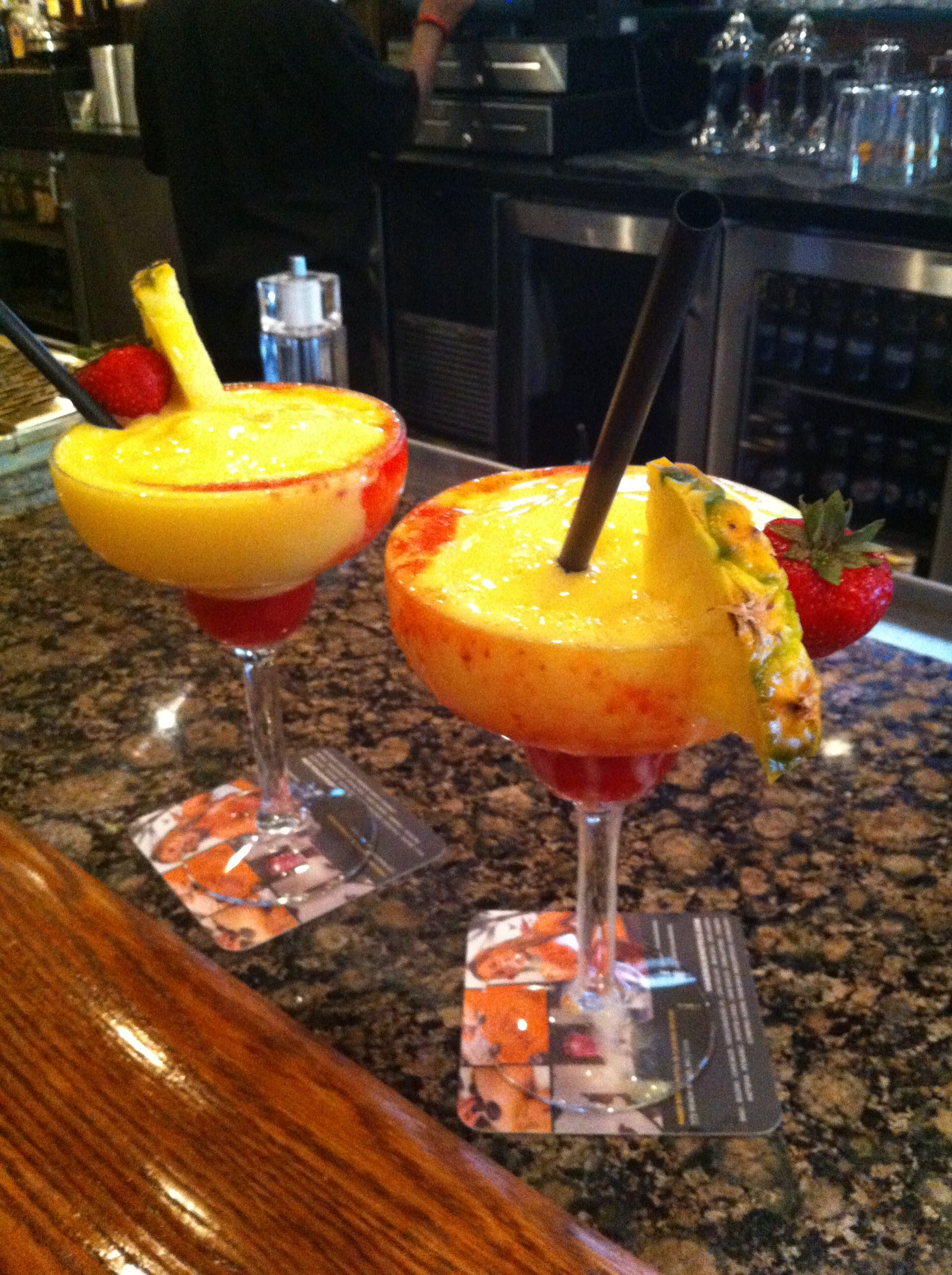 Mmmmmmmmmm Tableware, Margarita glass, Glassware