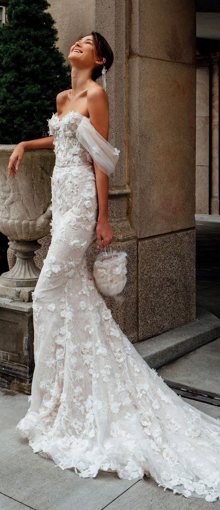 Wedding Dress Inspiration – bride & wedding & bridal dresses