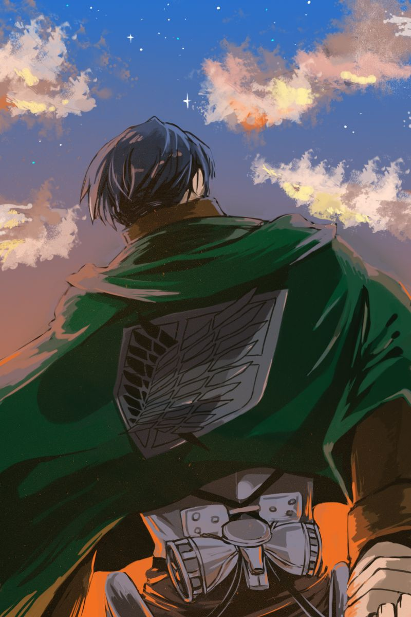 Tags Fanart Pixiv Fanart From Pixiv Attack On Titan Levi Ackerman Pixiv Id 1826651 Mobile Wal Attack On Titan Fanart Attack On Titan Art Attack On Titan