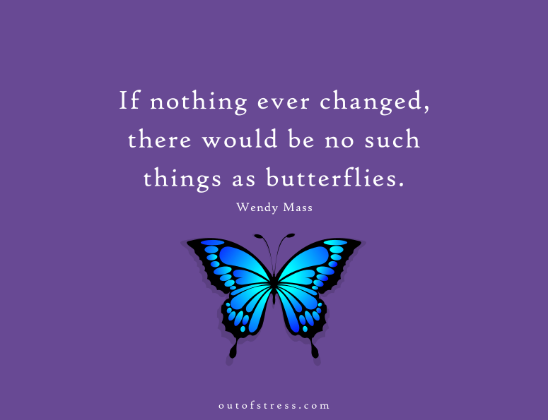 36 Butterfly Quotes That Will Inspire and Motivate You