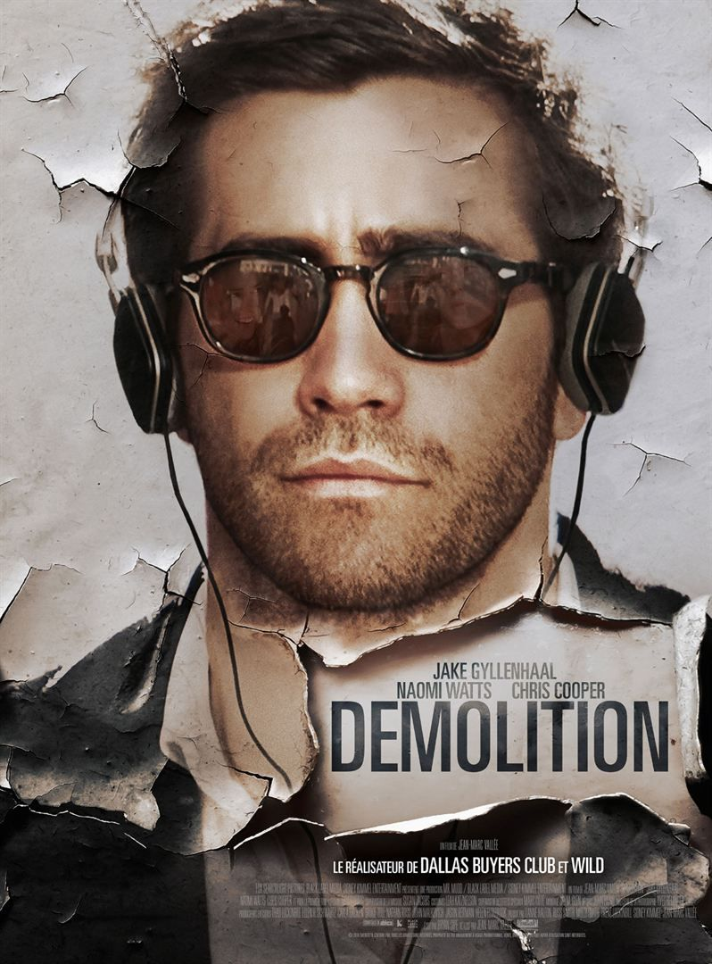 Regarder Demolition Streaming Vf Hd Film Completen Streaming Tv Jake Gyllenhaal Full Movies Online Free Free Movies Online