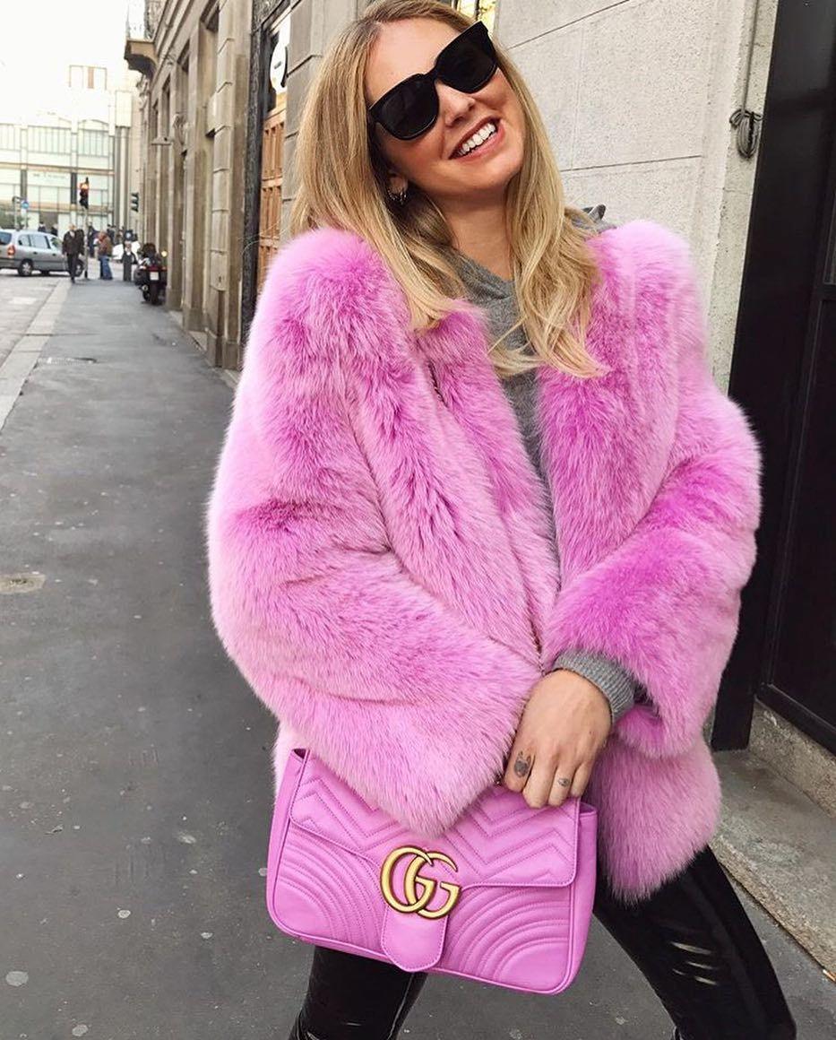 Flamingo Chiara . . . #chiara #ferragni #chiaraferragni #theblondesalad #fashion #fashionblogger #fashionicon #fashionstyle #fashiongirl #fashionista #fashiongram #ootd #outfitoftheday #outfit #blonde #italiangirl #fashionqueen #fashiongram #fashionaddict #blogger #styleinspiration #shinelikechiara