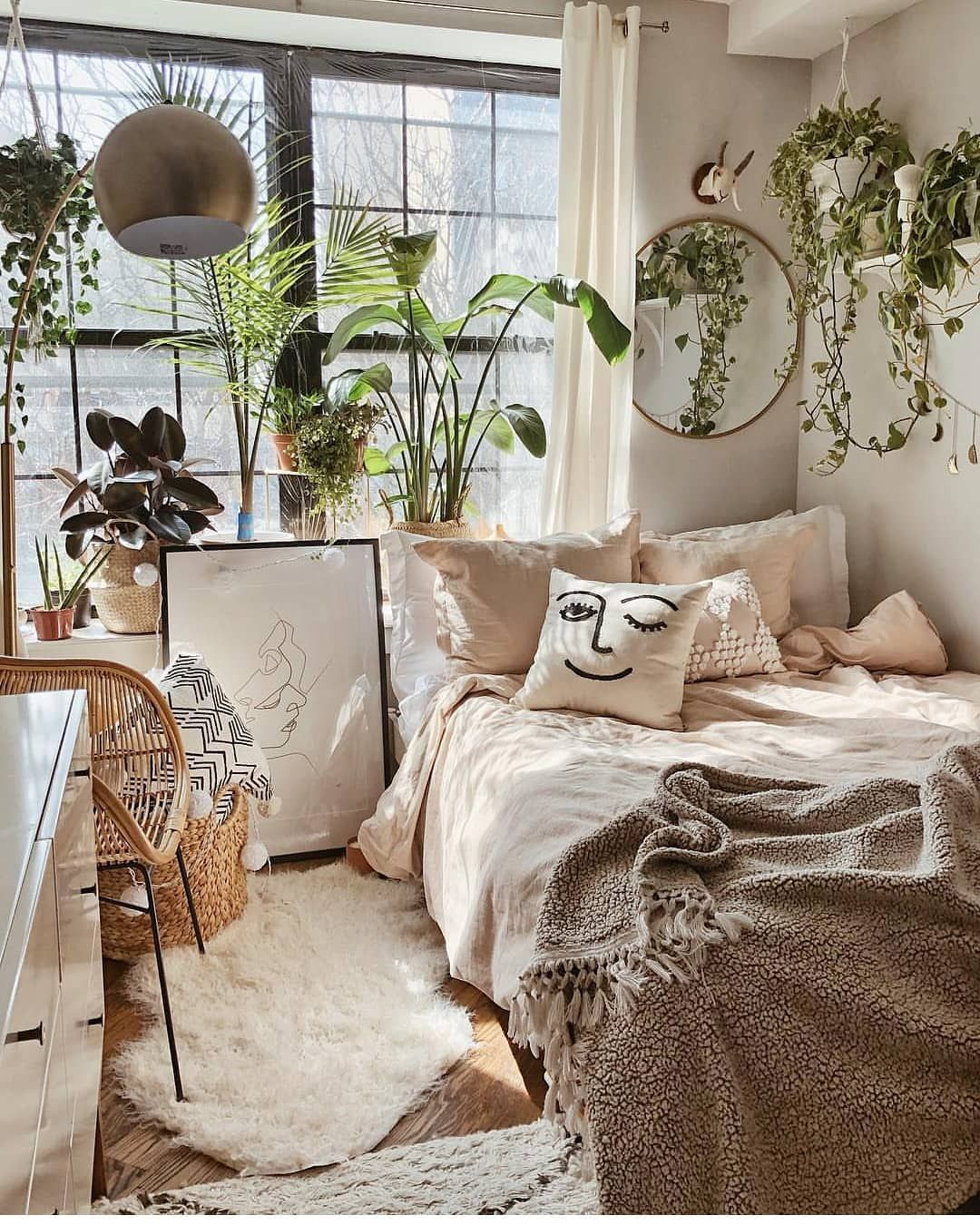 Where Plants Interiors Meet On Instagram We Jnaydaily