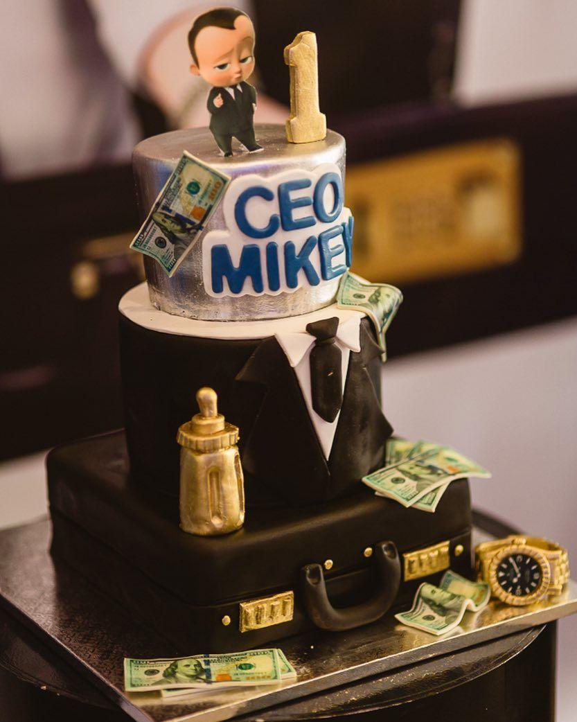 24++ Boss baby cake design ideas in 2021