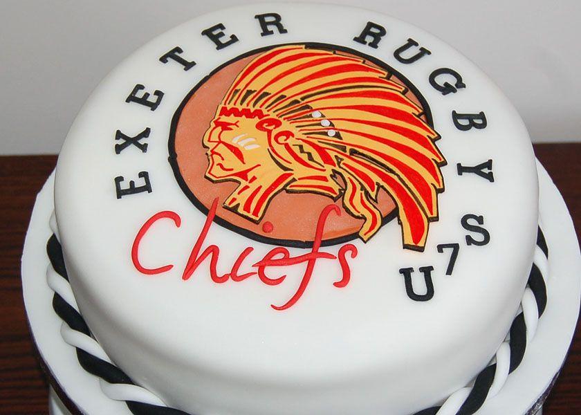 Birthday Cakes Exeter