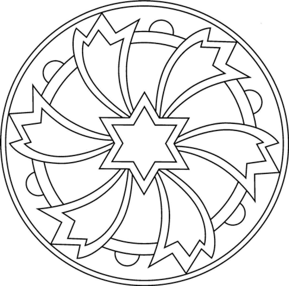 Tutorial Mandalas Con CDs Reutilizados