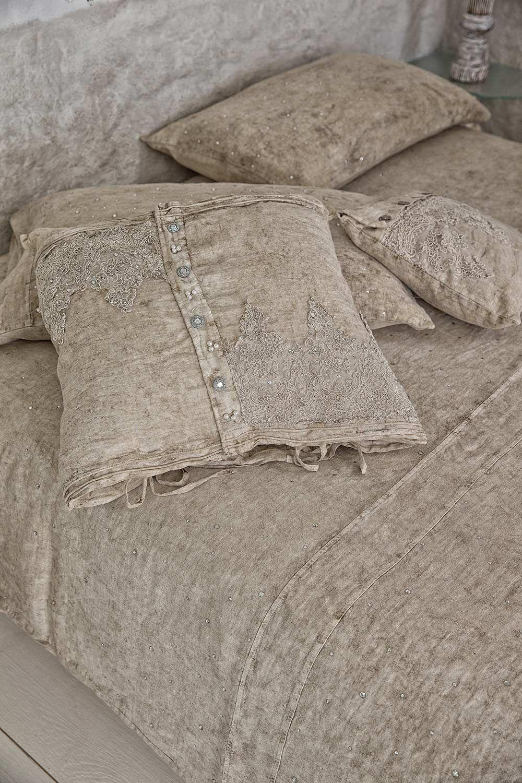 Cuscino Alla Francese Ikea daniela dallavalle - catalogue | federe cuscino, tende beige