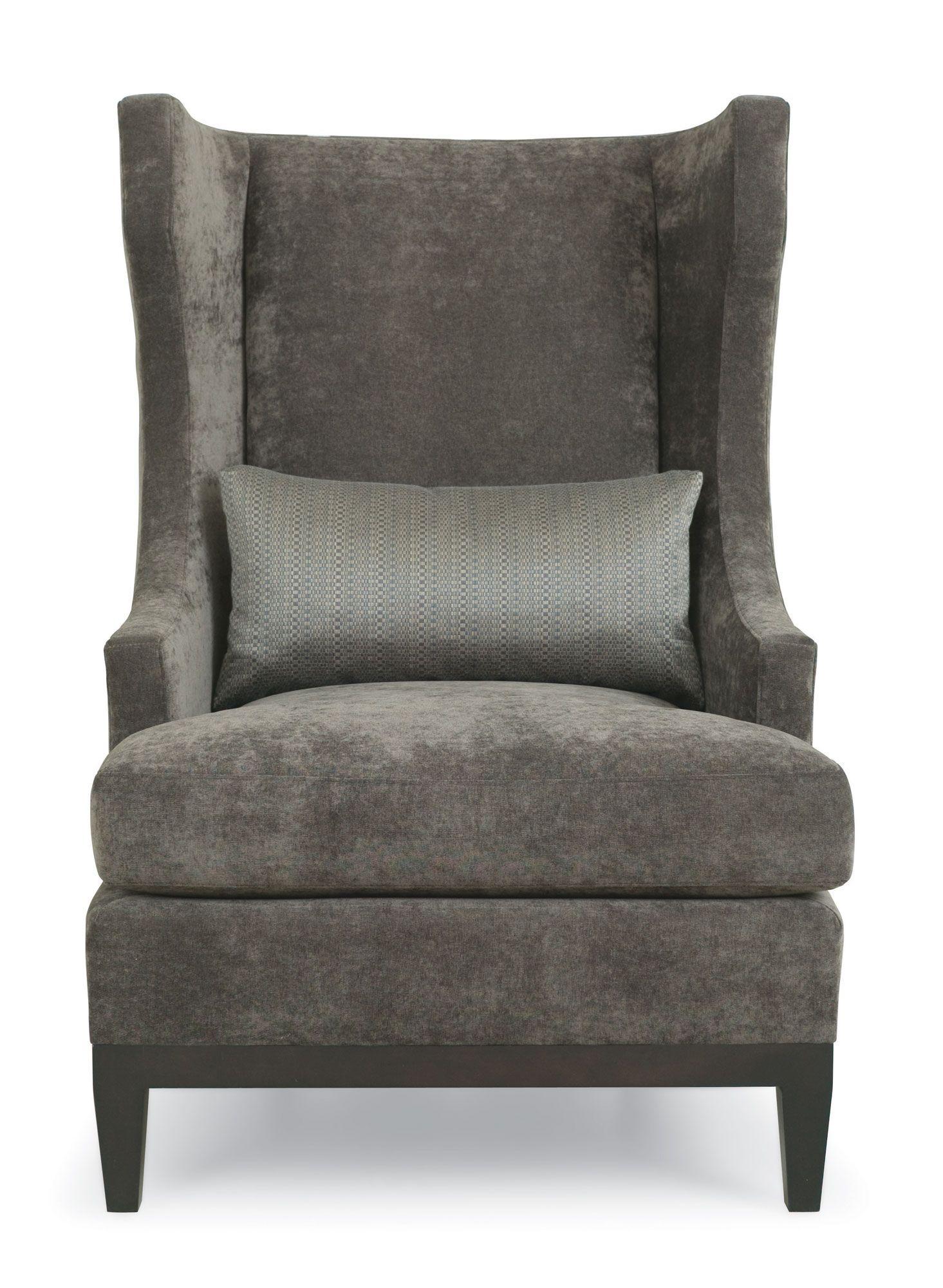 Wing chair bernhardt - Chair Bernhardt