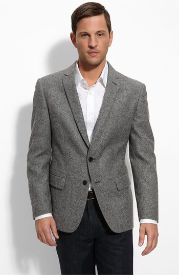 gray jackets for the groomsmen | I'm getting marrieeed ...