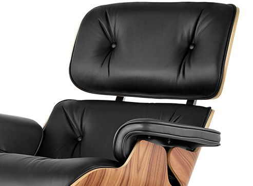 eames lounge chair and ottoman ottomans armchairs and online
