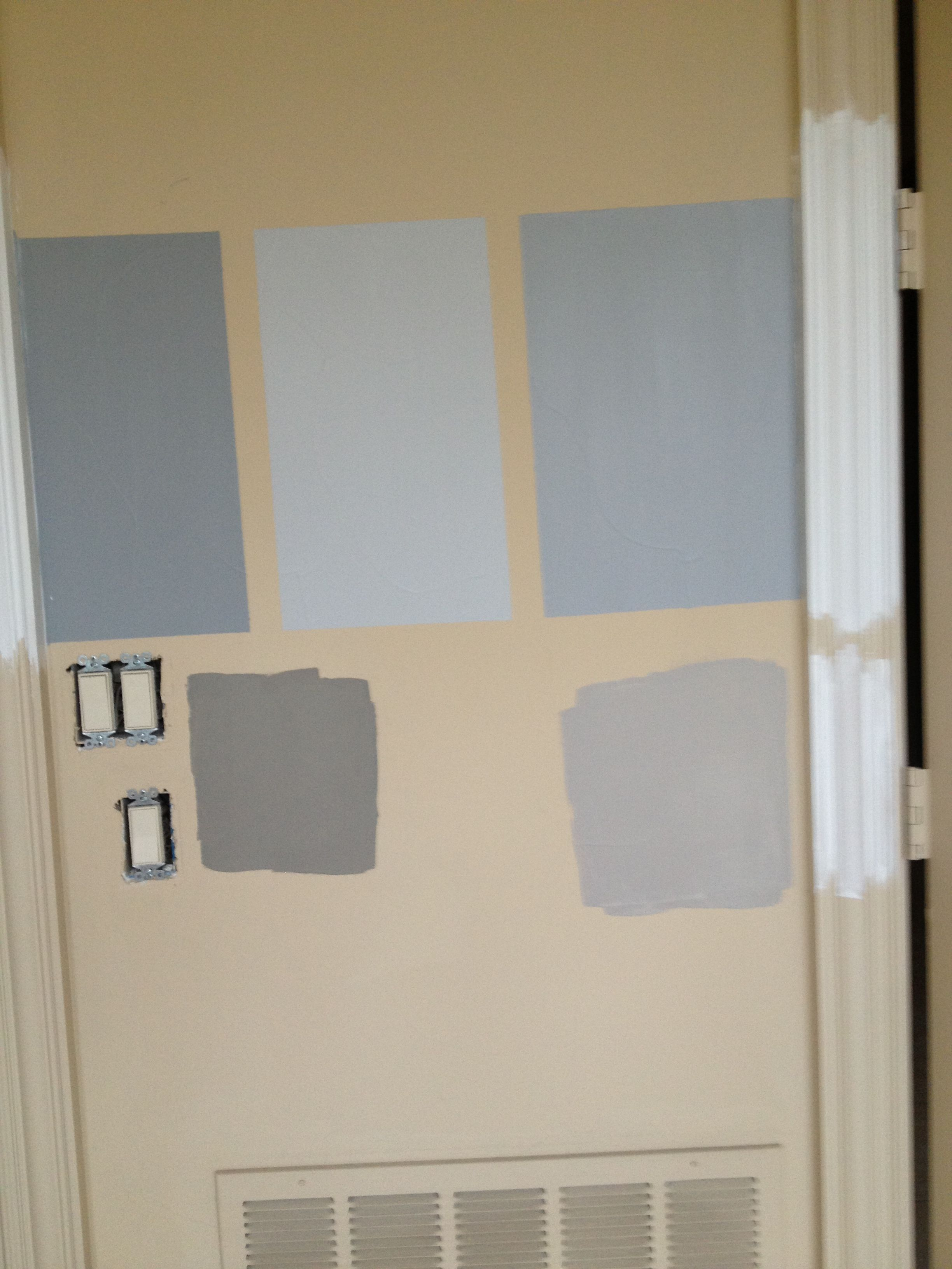 Online Gray Screen Network Requisite Gray Dovetail Paint