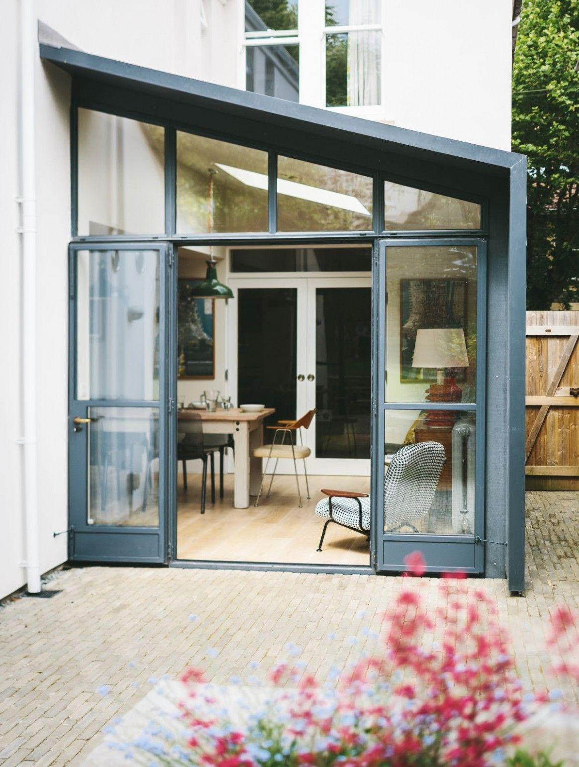 Small Bedroom Extension Ideas  House extension design, Garden
