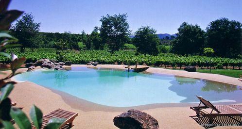 sable pour piscine piscines naturelles piscine. Black Bedroom Furniture Sets. Home Design Ideas