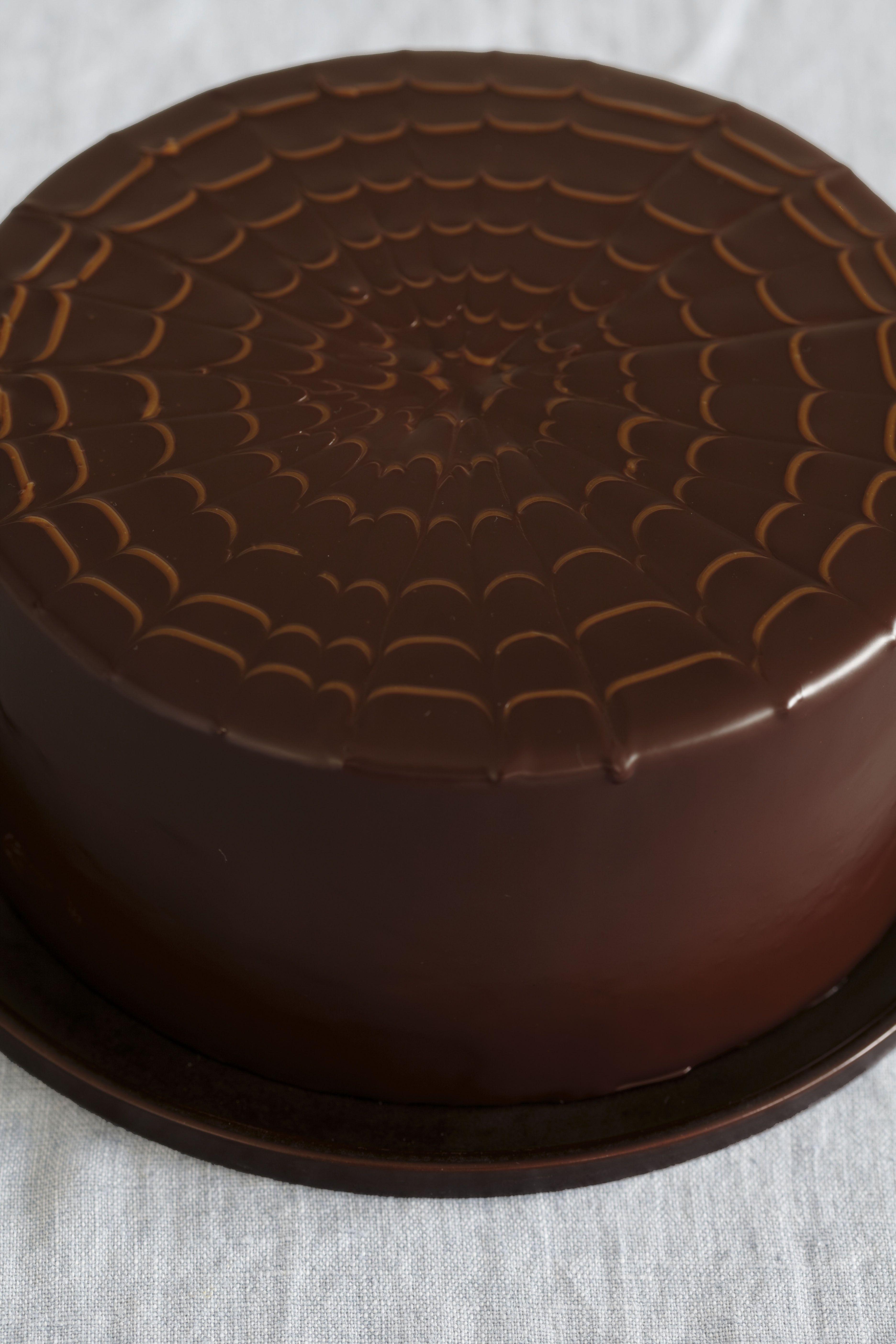 Peggy Porschen Layer Cake Recipe