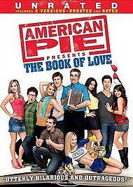 The Book Of Love Jpg American Pie American Pie Movies Love Movie