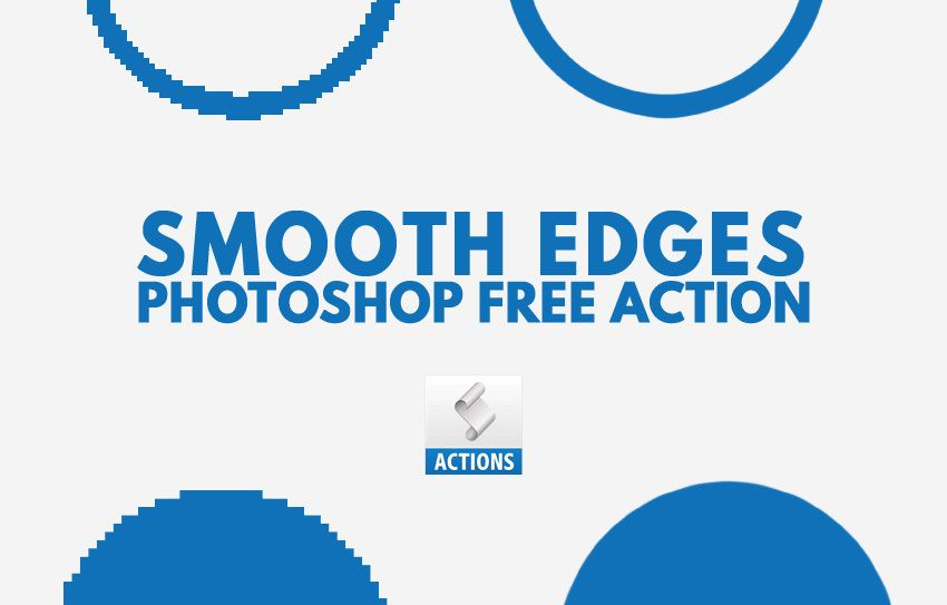 how to smooth edges in photoshop ipad