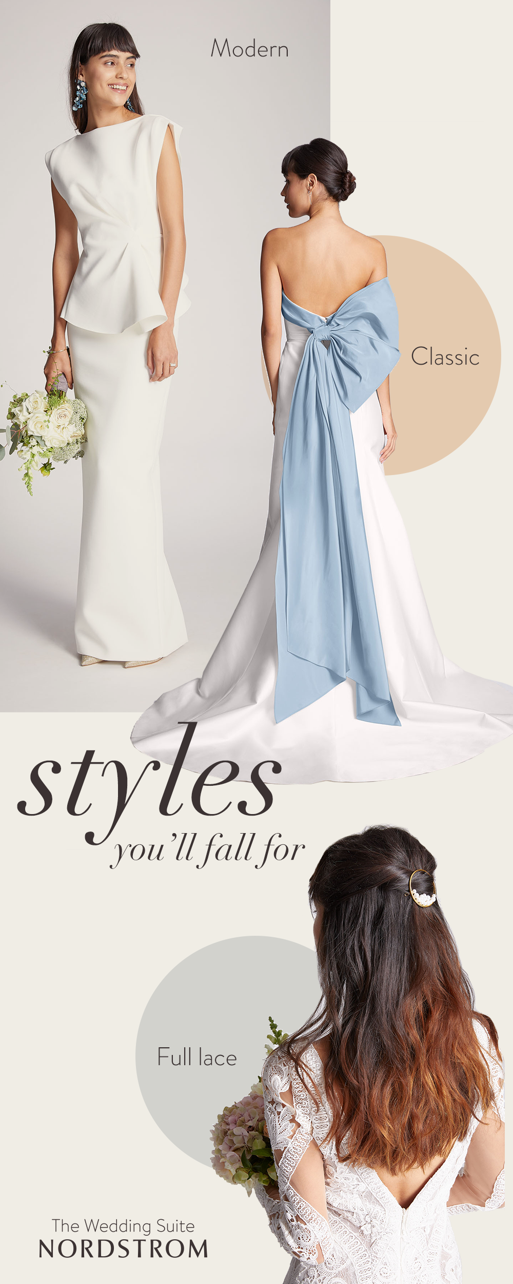 These Showstopping Gowns Will Complete Your Big Day With Options For Every Budget Find A Dress For Every Bri Bridesmaid Dresses Beautiful Dresses Bridal Gowns