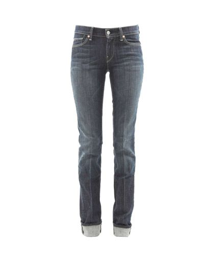 7 For All Mankind Straight Leg: find your 7 For All Mankind Straight Leg jeans