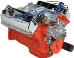 MOPAR 426 Hemi Crate Engine 465 HP 470 FP Torque | Mopar
